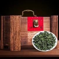 新茶铁观音茶叶浓香型兰花香乌龙茶500g高端特级珍藏礼盒装散装小包装