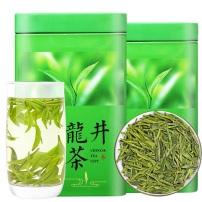 批发新茶大佛龙井茶叶明前特级龙井礼盒春茶绿茶500g
