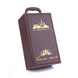 葡萄酒礼盒  两瓶装